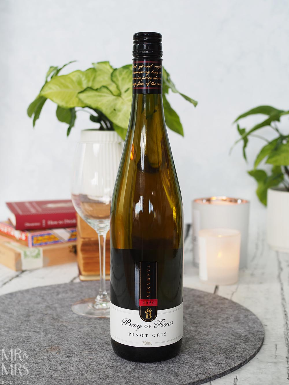 Bay of Fires Winery 2020 release - Pinot Gris 2020