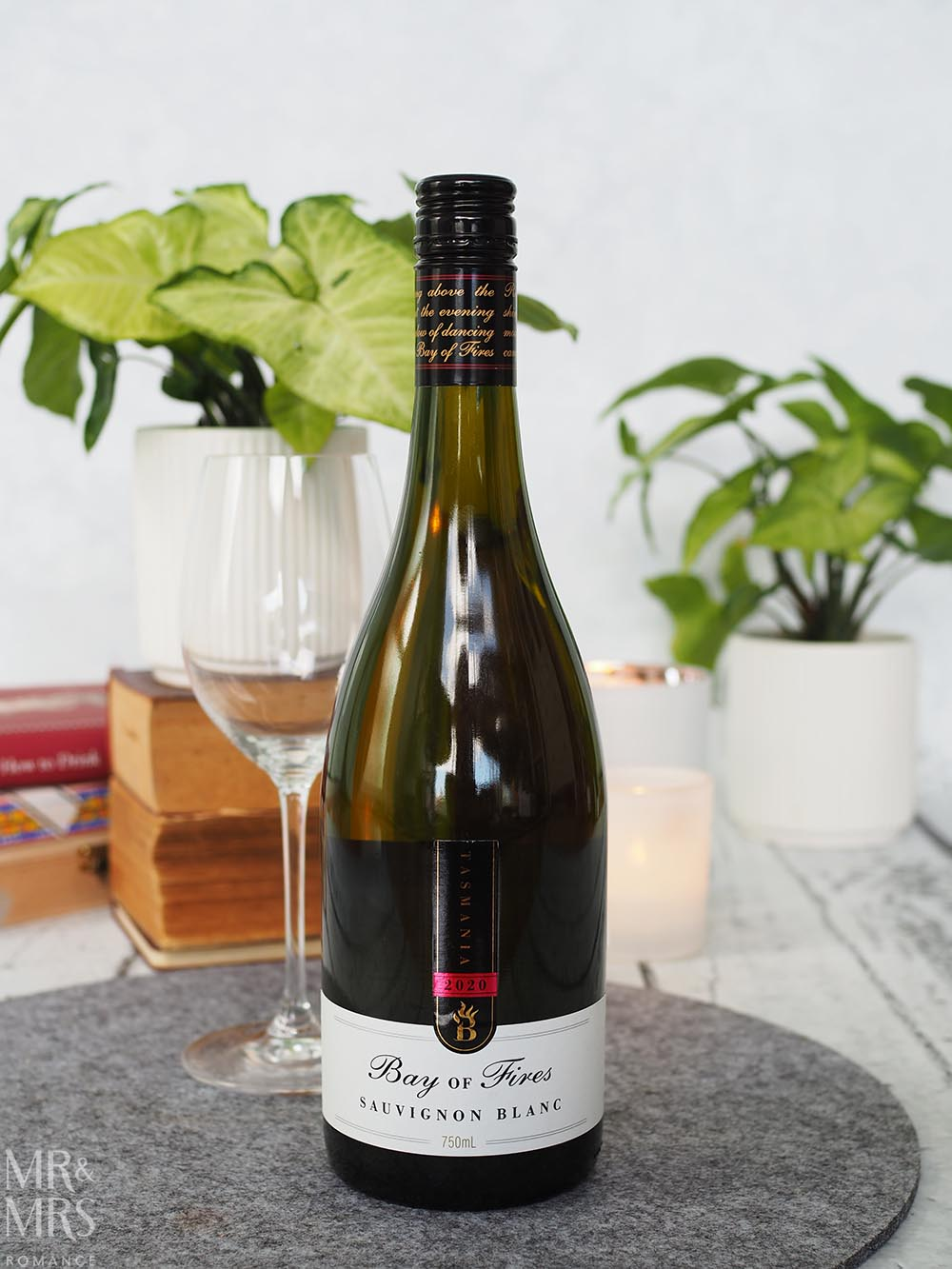 Bay of Fires Winery 2020 release - Sauvignon Blanc 2020