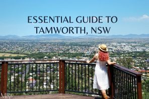 Beyond the Big Guitar – our Essential Guide to Tamworth, NSW