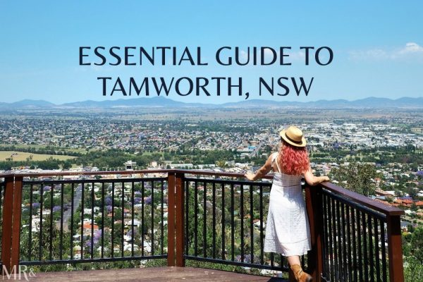 Essential Guide to Tamworth, NSW