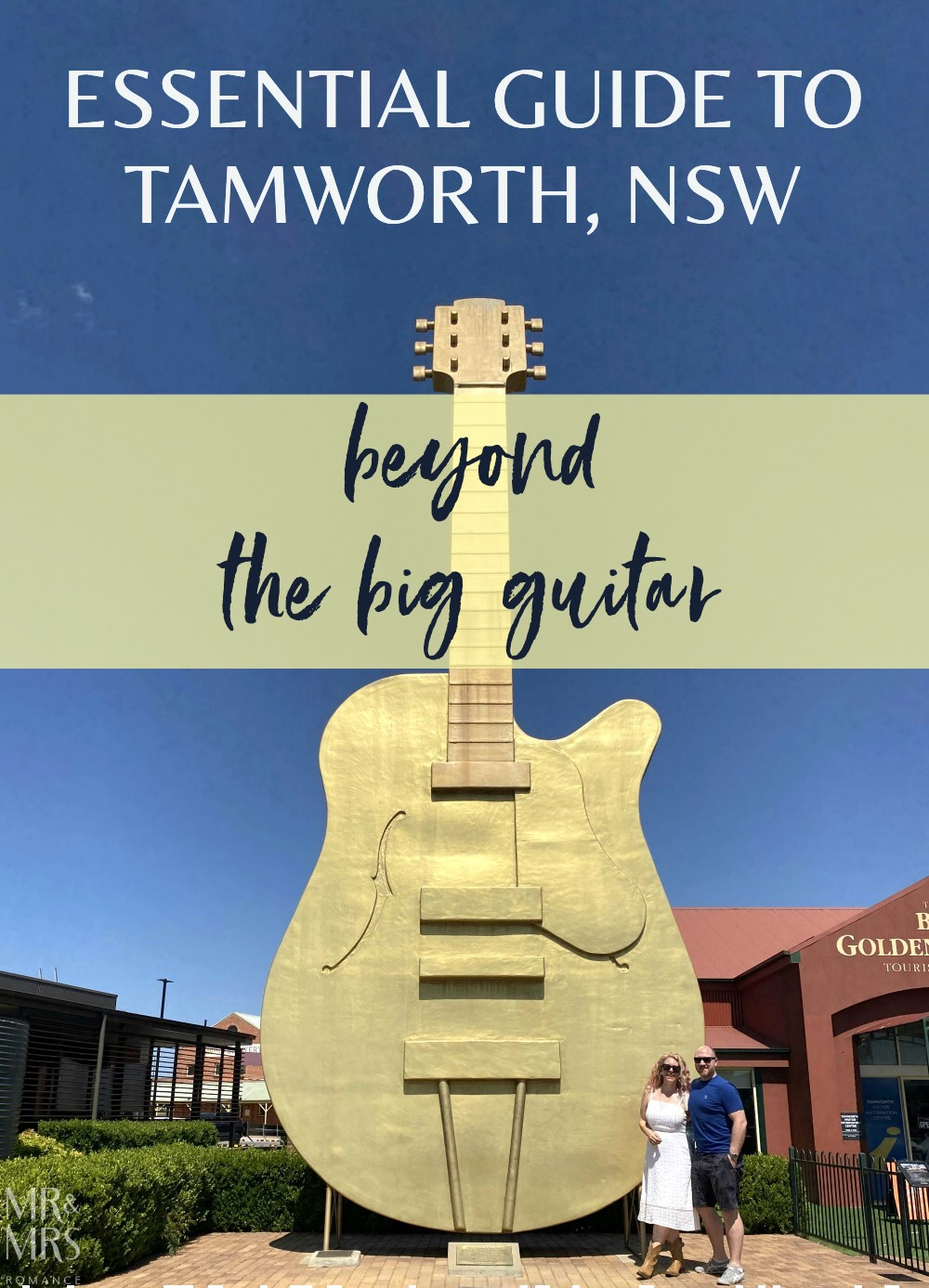 Essential Guide to Tamworth NSW