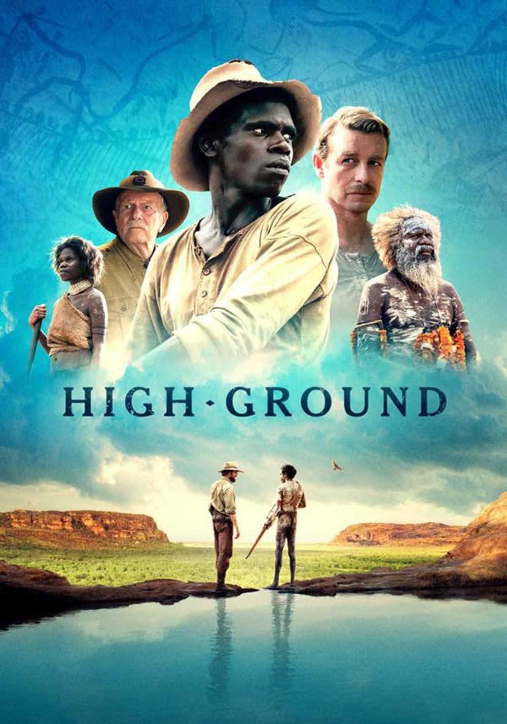 High Ground advanced screening Palace Cinema Leichhardt
