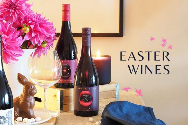 Wine for Easter