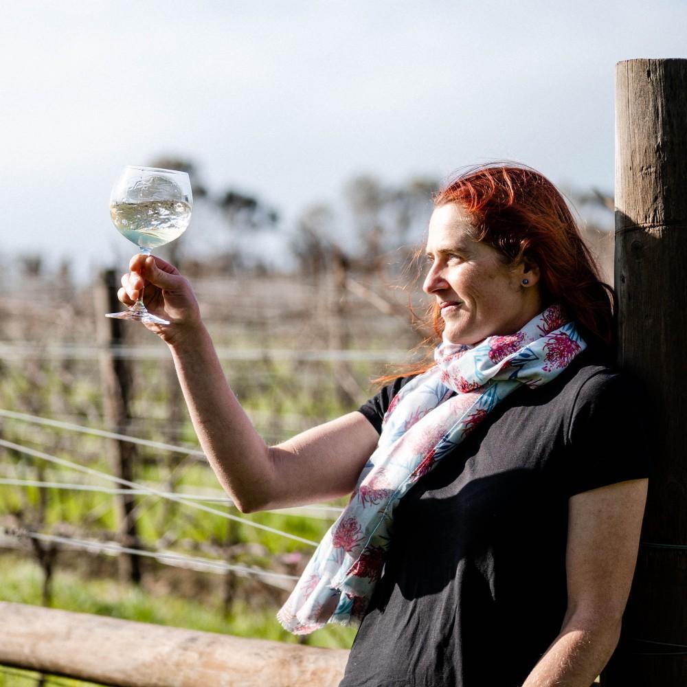 International Women's Day - Houghton Winery