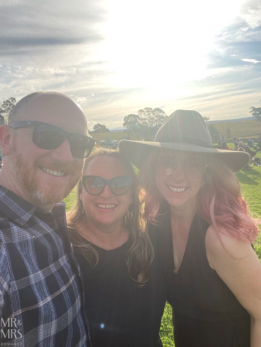 Weekly Edition - Day on the Green, Hunter Valley with Sally Scarborough