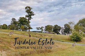 Where to Stay in the Hunter Valley – Aldora Cottage, Pokolbin