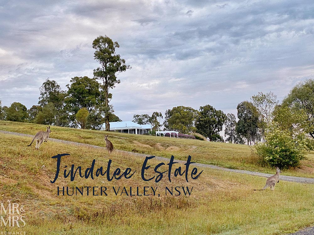 Where to stay in the Hunter Valley - Aldora Cottage in Jindalee Estate, Pokolbin hotel review
