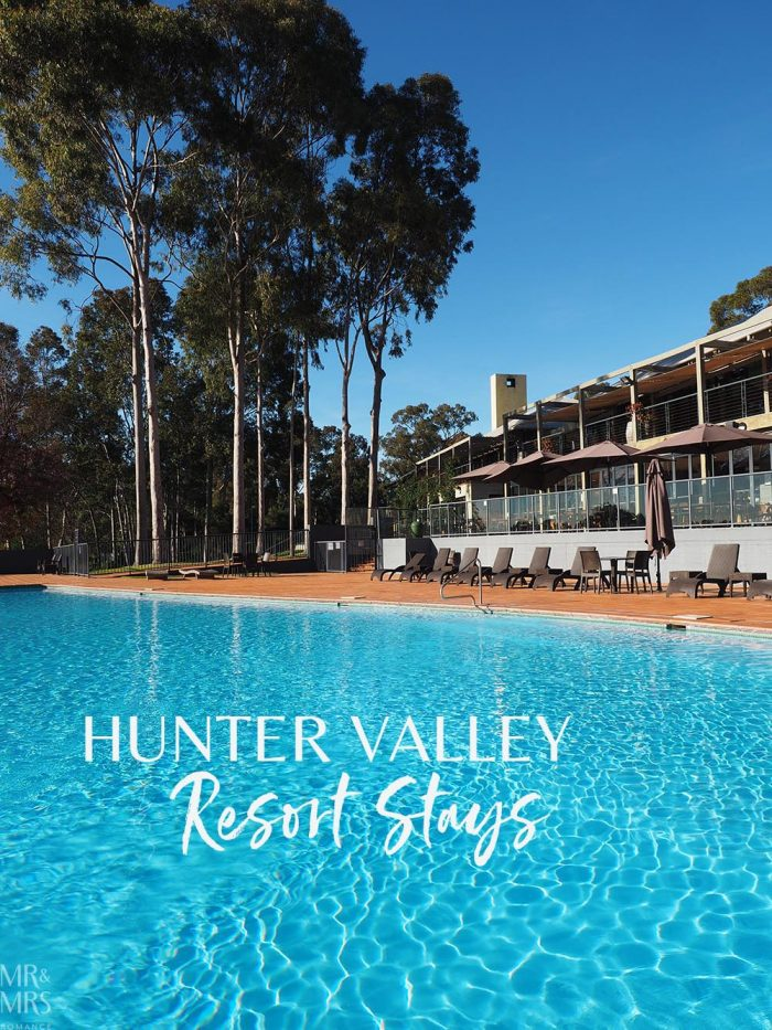 Where to stay in the Hunter Valley - Oaks Cypress Lakes Resort Hunter Valley