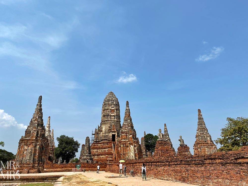 Missing Thailand - favourite places to go and things to do - Ayutthaya
