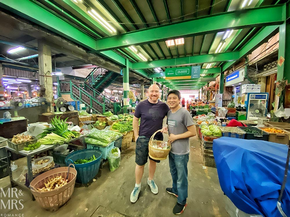 Missing Thailand - favourite places to go and things to do - Bangkok Flower Market
