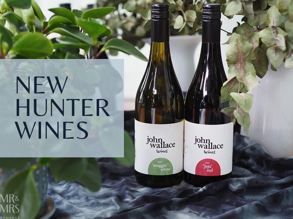 Richard Done John Wallace Wines Hunter Valley