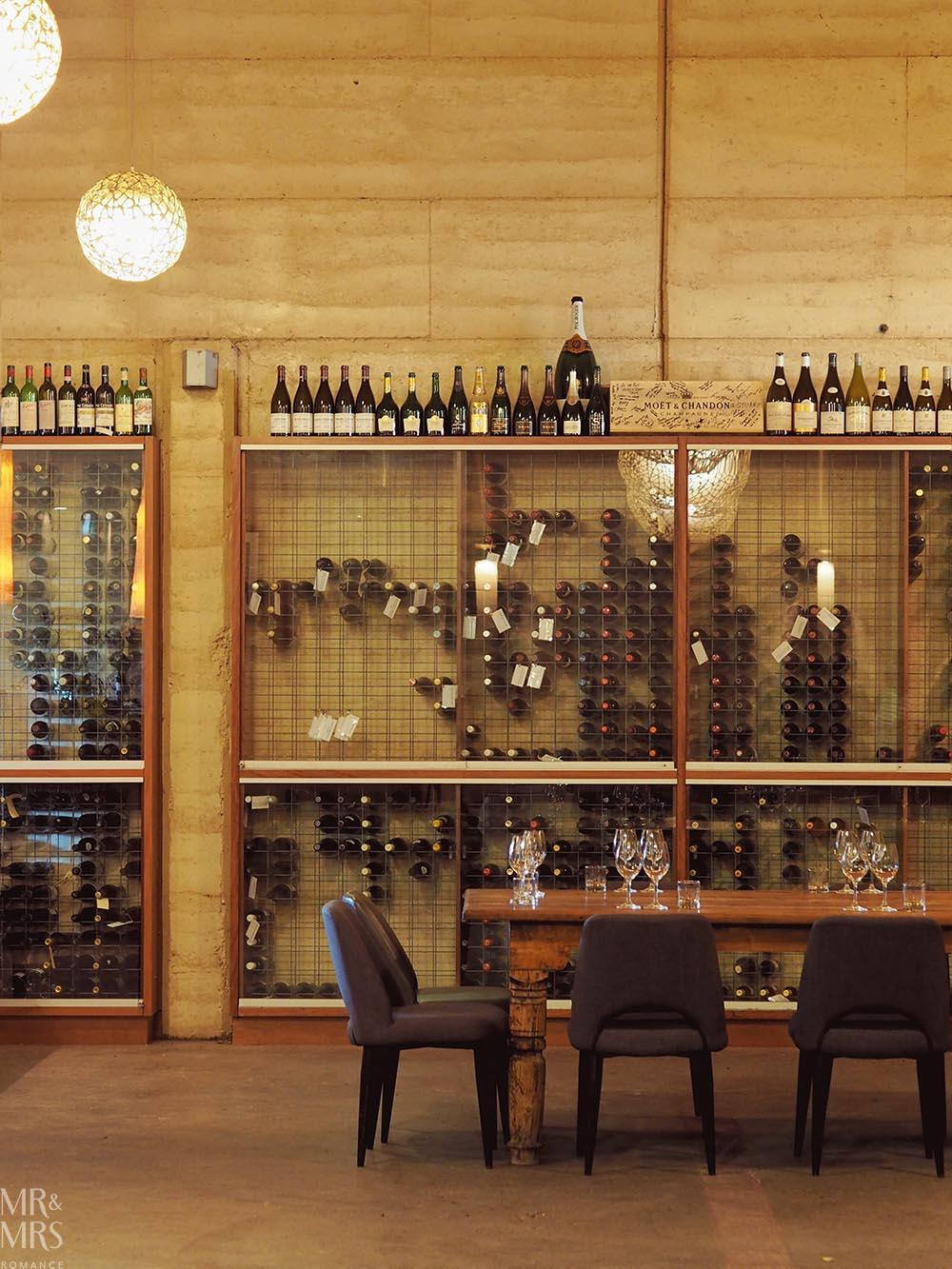 Margan Wines Hunter Valley Winery