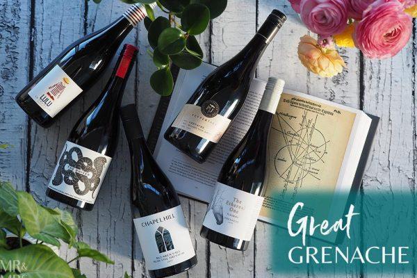 5 Grenache for World Grenache Day