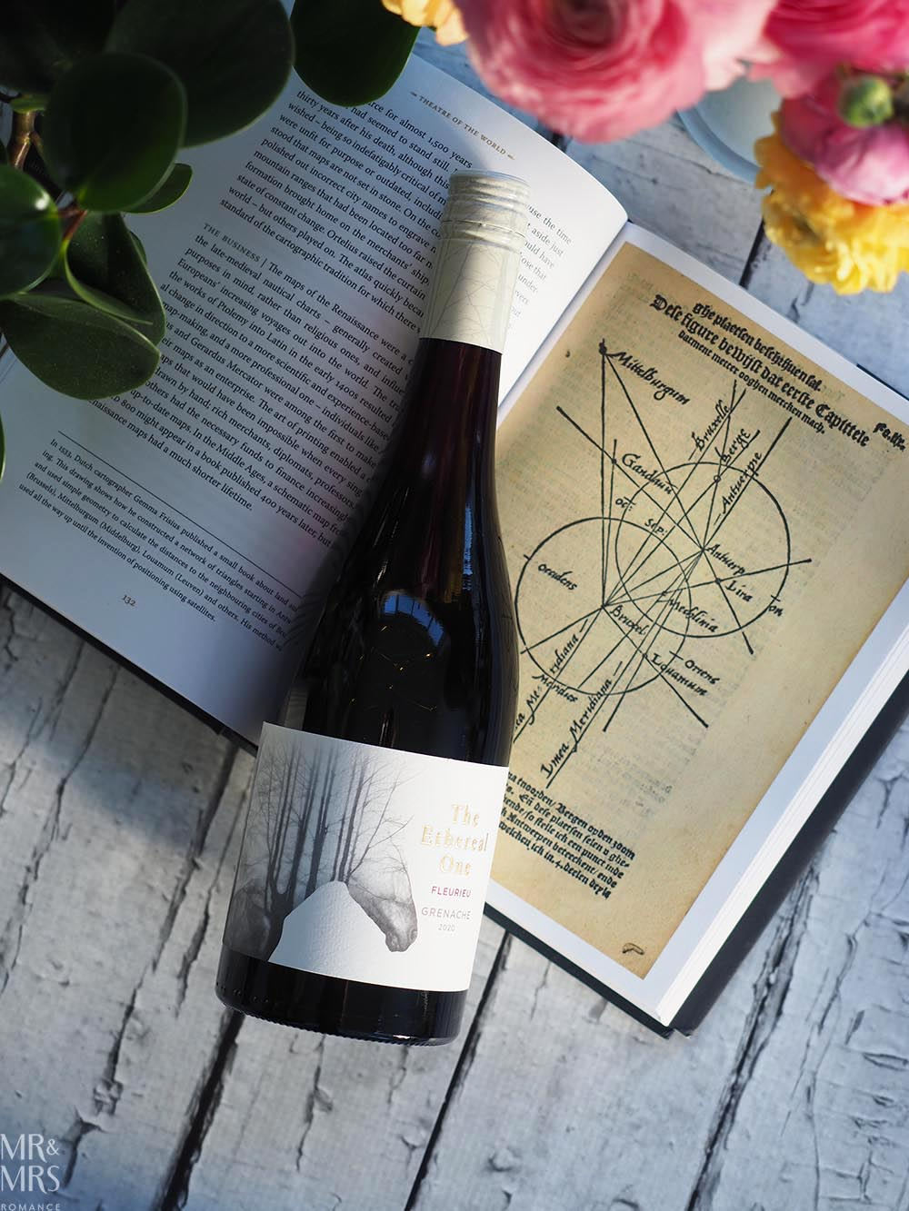 5 Grenache for World Grenache Day - The Ethereal One Grenache