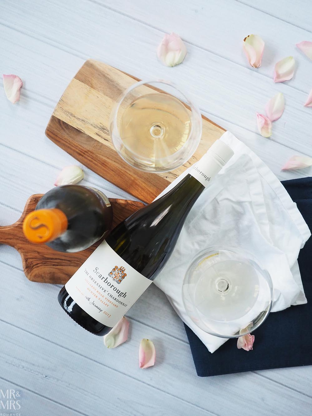 Hunter Valley Chardonnay - Scarborough Obsessive